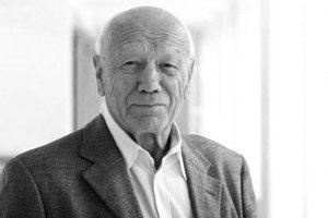 Henning Larsen (1925-2013)