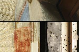 Anspruchsvollste Instandsetzung: Das Neue Museum, Berlin (Arch.: David Chipperfield Architects)<br />
