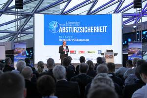 Moderiert von DBZ-Chefredakteur Burkhard Fröhlich