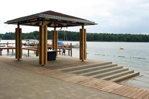 Uferpromenade Rheinsberg - BW&P Landschaftsarchitekten
