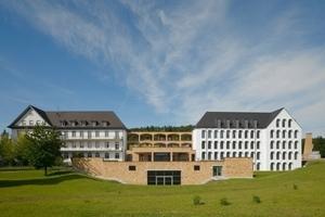 Foto: Zooey Braun, Kloster Hegne Marianum, LRO Architekten