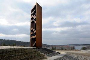 Landmarke Lausitz -Architektur & Landschaft.Stefan Giers+Susanne Gabriel
