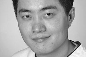 Guobin Shen ist ebenfalls Autor der Arbeit L´Aquila – Wiederbelebung einer Ruinenstadt