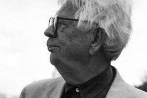 Karljosef Schattner (1924-2012)