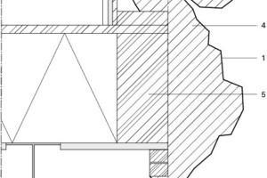 Detail D, M 1:10<br />