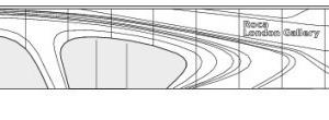Ostansicht, M 1:500<br />