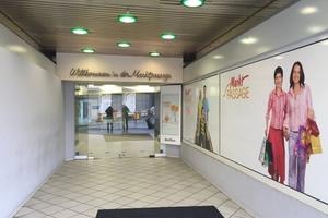 Ist eine Vergrößerung des Einkaufszentrum und seine Monofunktion alternativlos?