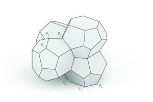Holzer Kobler definierten weitere Funktionen: Zum Beispiel können die Architekten Fixpunkte festlegen,