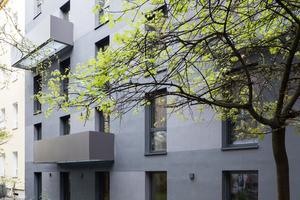 """Shared Living-Projekt """"Holz-Platte"""" in Berlin von SEHW Architektur"""