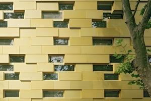 Hochschule für Kunst und Design, Halle - Anderhalten Architekten