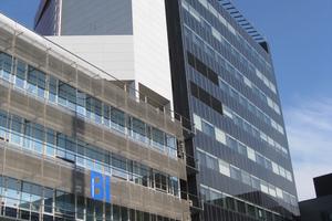 """""""Smart Hightech"""" – Die TU Wien packte ihre geballte Expertise in ein Bürohochaus, damit das Energie liefert"""