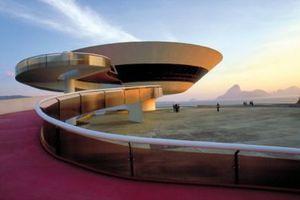 Oscar Niemeyer, Museum
