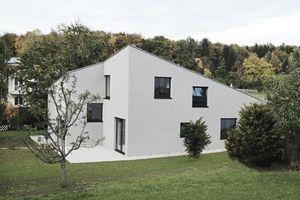 Jan Ulmer Architects