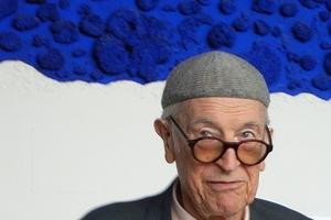 Werner Ruhnau (1922-2015)