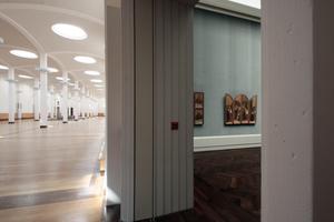 Zumindest mit gewichtiger Kunst: die Gemäldegalerie am Kulturforum (Hilmer und Sattler)