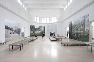 "Deutscher Pavillon 2012: ""Reduce/Reuse/Recycle"""
