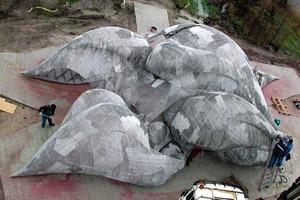 Son-O-House, 2004 , Nox Architekten mit Bollinger und Grohmann<br />
