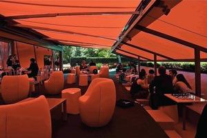 Serpentine Gallery Pavilion 2010 (Arch.: Atelier Jean Nouvel)<br /><br />