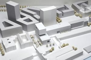 Platz 3: alexa zahn architekten, Wien