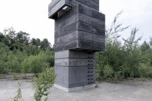 Eine der acht Anerkennungen: One Man Sauna, Bochum