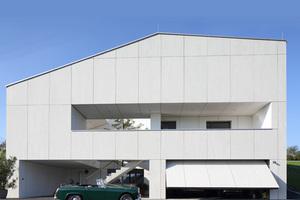 Preisträger 2015: EFH Lauschka - 180 Grad Architekten