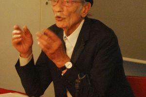 Prof. Luigi Snozzi