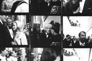 Richard L. Feigen GalleryNew York, USA, 1967–1969  Auftraggeber: Richard L. Feigen & Co., New York, USA