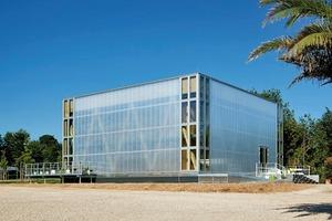 """<p><span class=""""ueberschrift_hervorgehoben"""">Anlässlich des Solar Decathlon in Versailles wurde das Wohnprojekt """"Cubity"""" erstmals präsentiert</span></p>"""