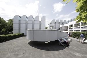 Im Schatten der Rampe: das öffentliche Bauhaus