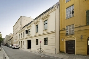 HAMBURGER HOF, Berlin  Architekten: nps tchoban voss GmbH Co. KG.