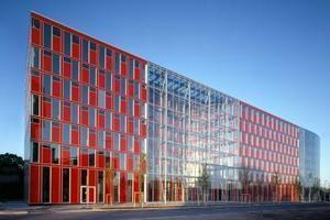 Capricorn Haus Düsseldorf, Gatermann + Schossig