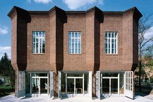 Vom Gleichrichterwerk zum Wohnhaus – der Umbau von Kahlfeldt Architekten wurde 2008 mit dem Fritz Höger Preis ausgezeichnet<br />