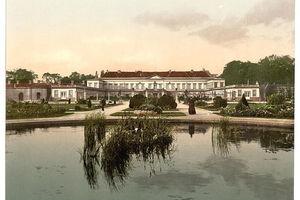 Schloß Herrenhausen, Hannover