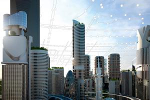 6 Intelligente Gebäude sind wichtige Protagonisten im Energienetz der Zukunft