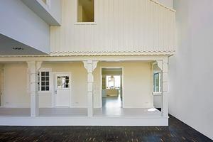 2005 Haus Wohlfahrt, Innen