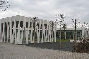 Gemeindezentrum Mannheim, Neuhermsheim - netzwerkarchitekten, Darmstadt