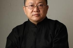 Architekt und Pritzker Preis Träger 2012, Wang Shu