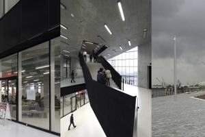 HafenCity Universität Hamburg feiert 10-Jähriges!