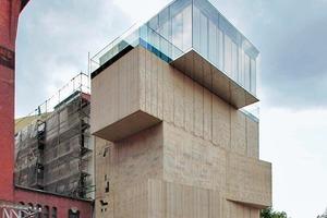 Museum für Architekturzeichnungen, Berlin