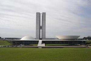 Brasilia: Congresso Nacional