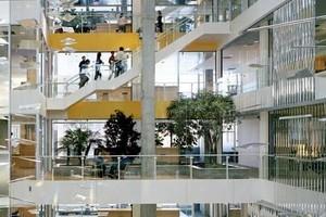 LVA Schleswig Holstein, David Cook, Benisch Architekten