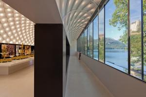 Gewinner des BDA Preis Bayern 2013: Museum der Bayerischen Könige, Hohenschwangau; Architekt: Staab Architekten, Berlin; Bauherr: Wittelsbacher Ausgleichsfonds vertreten durch seine TG Schlosshotel Lisl GmbH & Co. KG