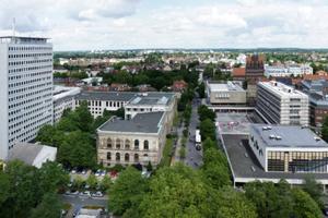 Bald Energieeinsparer: EnEff-Campus 2020, Braunschweig
