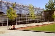 Hochschule Wismar, Campus Bibliothek