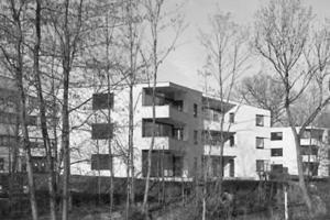 Wohnen am Stadtpark, Memmingen - Alexander Nägele, Soho Architektur, Memmingen