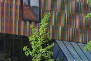 Museum Sammlung Brandhorst in München von Sauerbruch Hutton