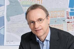 Dr. Michael Denkel, AS&P, Frankfurt