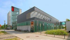 Hochschule Wismar, Fachbereich Architektur, Innenarchitektur und Design