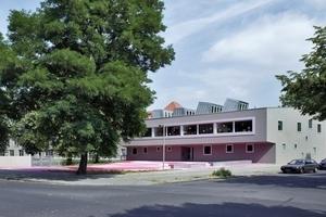 Kindertagesstätte Griechische Allee von Behles & Jochimsen Architekten