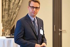 Sven Rensinghoff, <br />Bette GmbH &amp; Co. KG